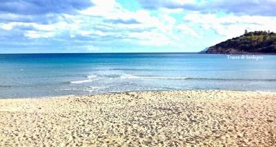 Spiaggia Porto Frailis