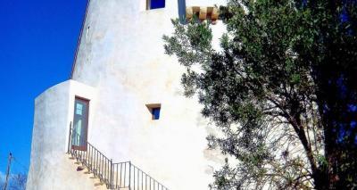 Torre di San Miguel o di Arbatax