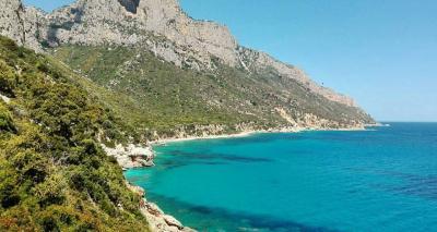 Spiaggia di Pedra Longa