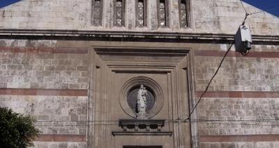 Chiesa di Nostra Signora del Carmine