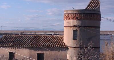 Torre della Quarta Regia