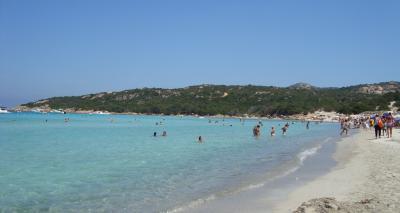 Spiaggia Grande Pevero