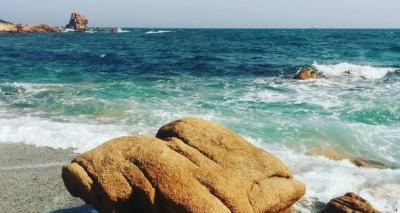 Cala Murtas (Spiaggia di Quirra)