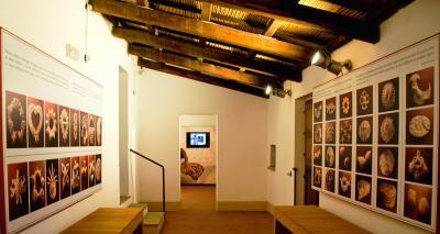Museo etnografico Sa Domu de is Ainas