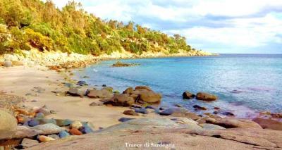 Spiaggia Telis