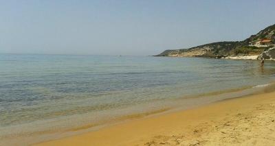 Spiaggia di Gutturu de Flumini