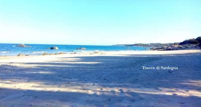 Spiaggia Foxilioni