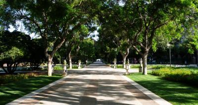 Giardini Pubblici di Cagliari