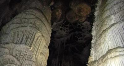 Grotta di Santa Barbara