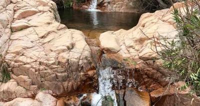 Piscine naturali di Monte Ferru