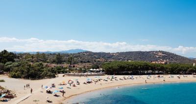 spiaggia marina di barì
