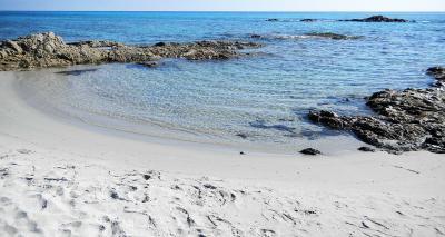 Spiaggia di Bidderosa