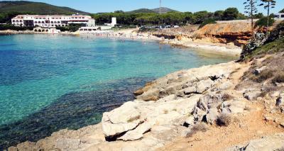 Spiaggia Punta Negra - Alghero