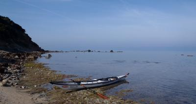 Spiaggia Punta Tramontana