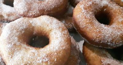 Ricetta dei Fatti Fritti sardi o Para Frittus