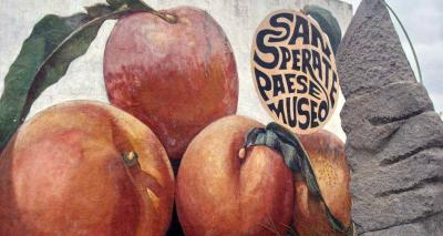 San Sperate - Paese Museo