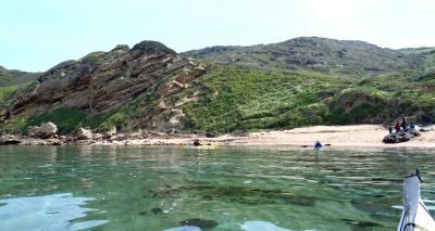 Spiaggia di Cantareddi