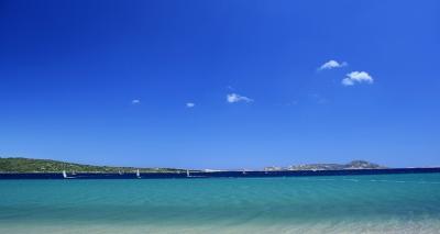 Spiaggia Porto Liscia - Santa Teresa di Gallura