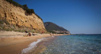 Spiaggia Sos Dorroles