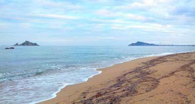 Spiaggia di Tancau