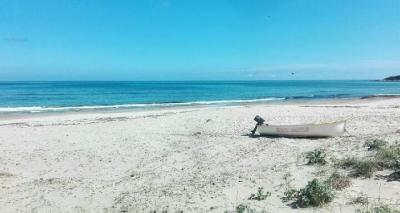 Spiaggia Foxi Manna