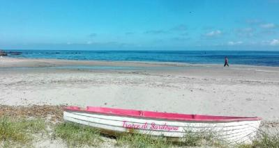 Spiaggia di Melisenda