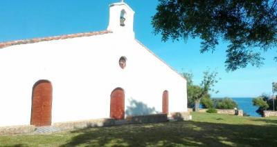 Chiesa dell'Assunta di Santa Maria Navarrese