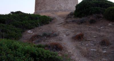Torre di Piscinnì