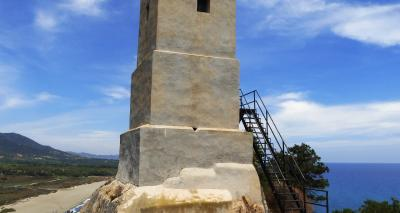 torre delle Saline - muravera