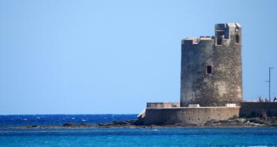 Torre di Santa Lucia - Siniscola