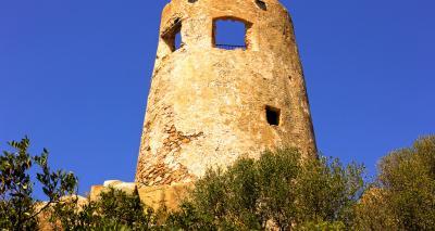 Torre di San Gemiliano - Tortolì