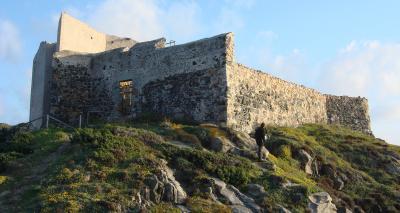 Torre o Fortezza Vecchia