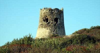 Torre di Porto Giunco