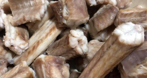 Ricetta Burrida