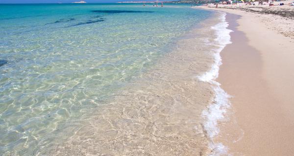 spiaggia di Li Junchi