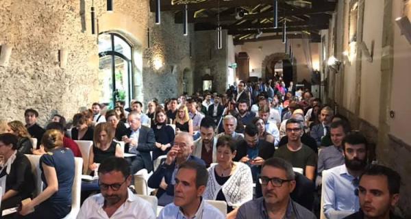 Il Givers Gain sbarca in Sardegna con BNI, Business Network International