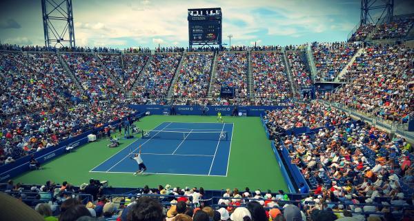 Cagliari, ecco il grande Tennis dal 14 settembre