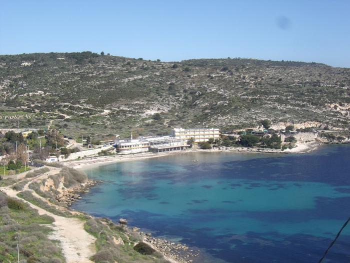 Spiaggia Calamosca | Tracce di Sardegna