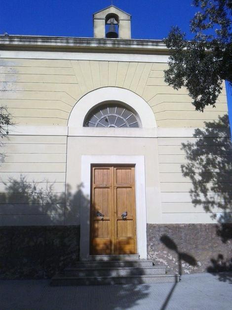 Chiesa Santa Rosalia