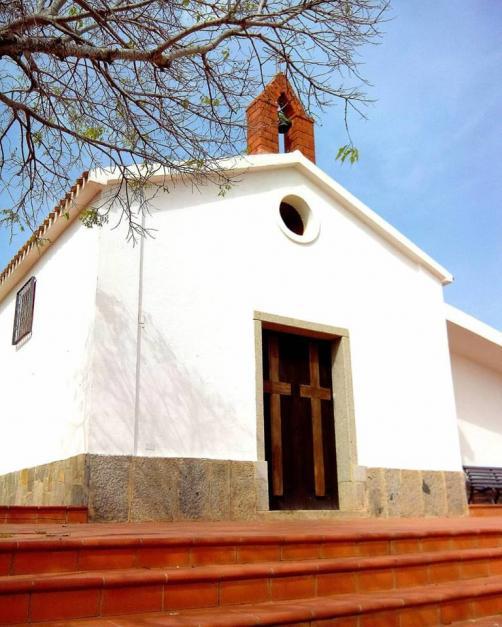 Chiesa di San Gemiliano