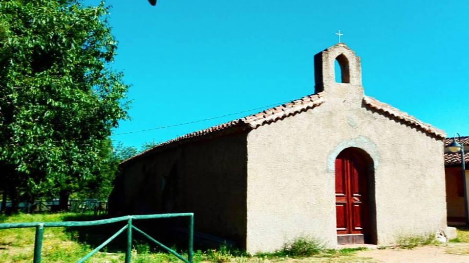 Chiesa di San Lussorio