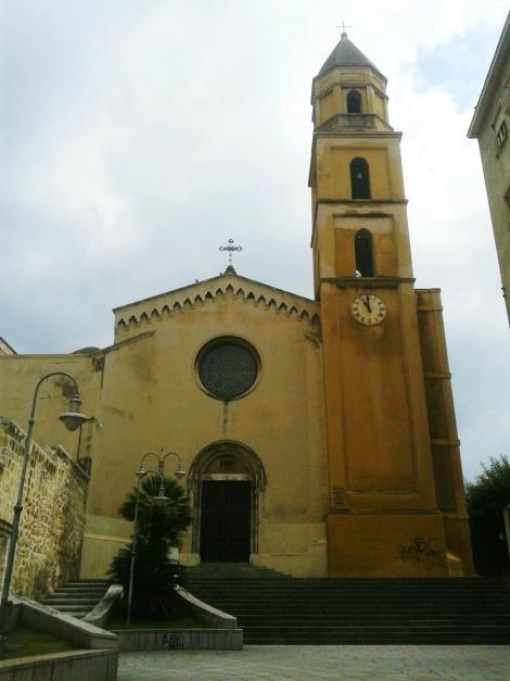 Chiesa Sant'Eulalia