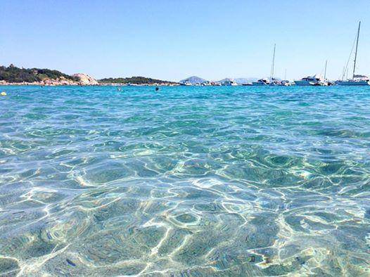 Spiaggia La celvia