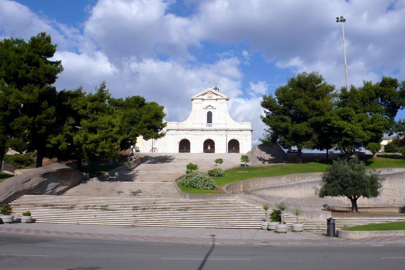 Basilica N.S. di Bonaria