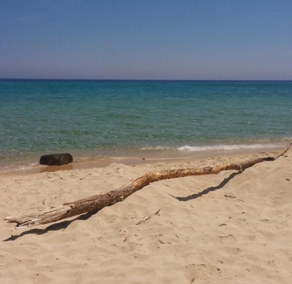 Spiaggia di Tziu Franziscu