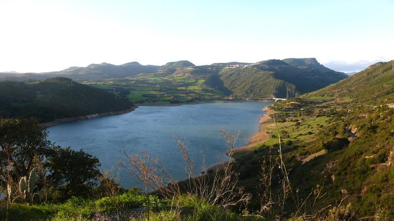 Natura in Sardegna