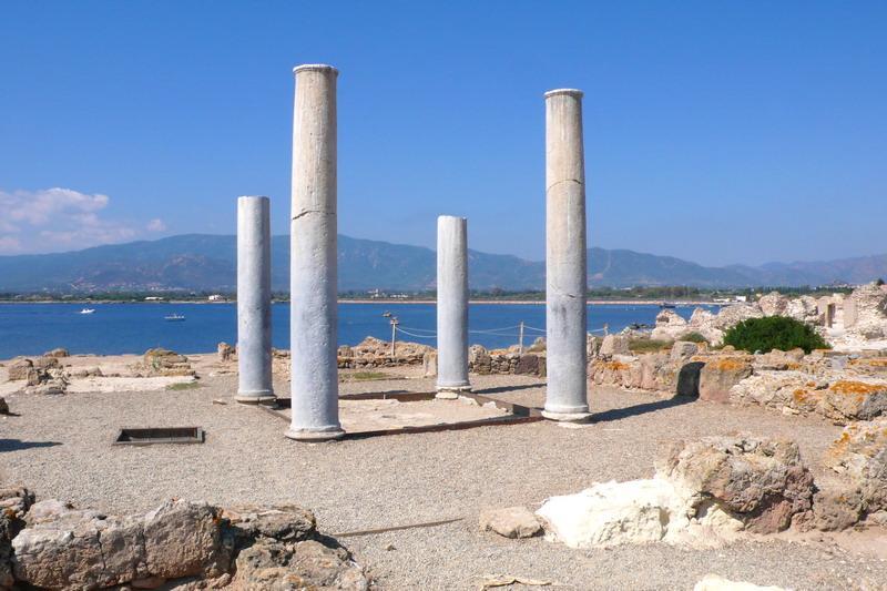 Archeologia in Sardegna