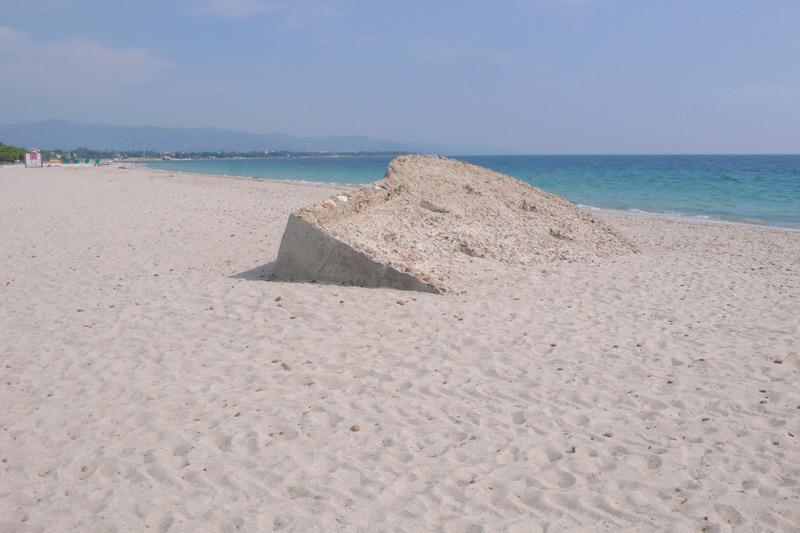 Spiaggia del Poetto di Quartu
