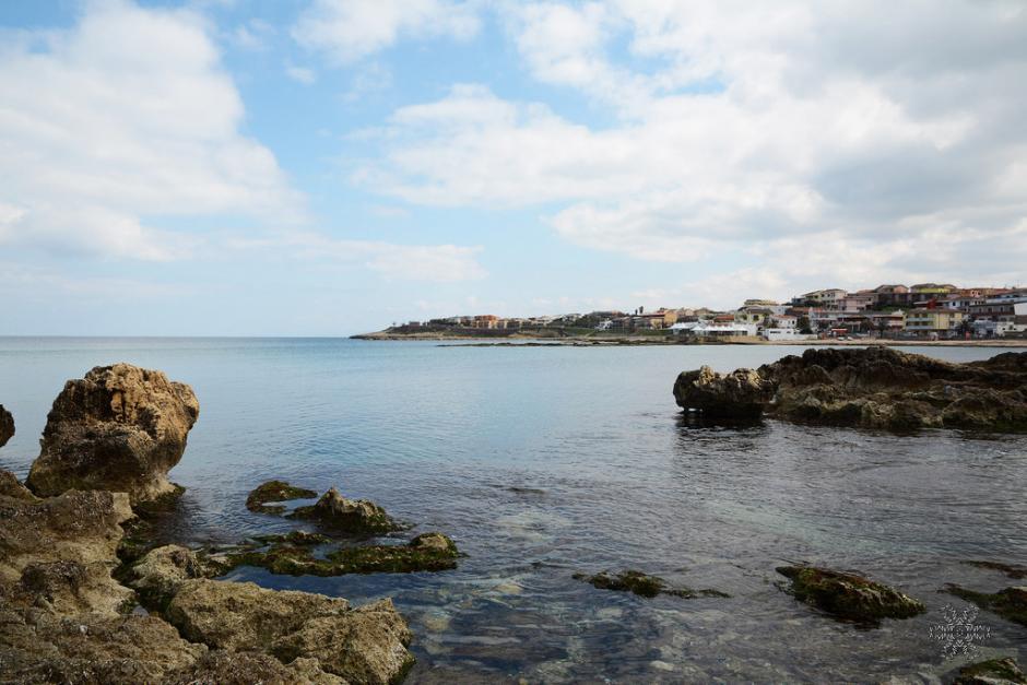 Spiaggia Sa Renaredda - Porto Torres