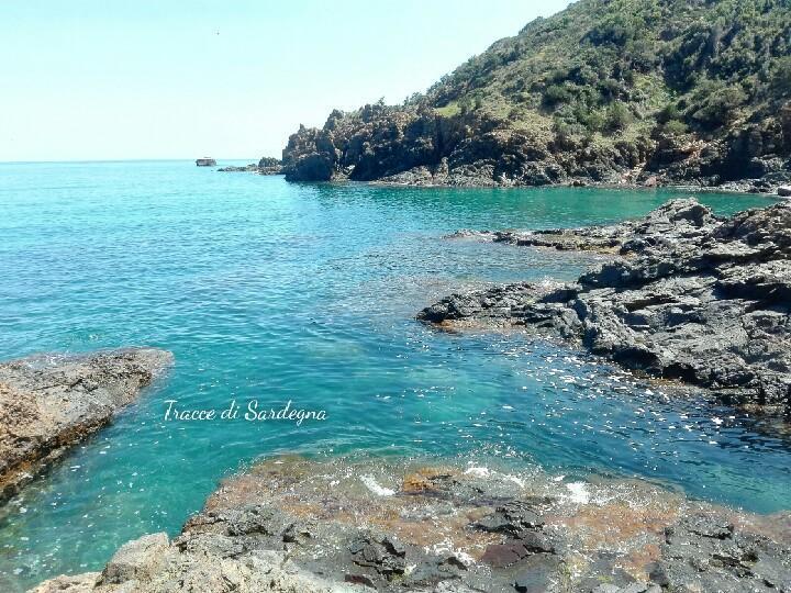 Spiaggia di Cala Mudanda o Is Marginis